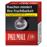 Pall Mall Red Giga 37