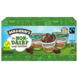 Ben & Jerry's Eis The Non-Dairy Cool-lection vegan 3x100ml