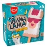 Langnese No Drama Lama Eis 5x90 ml