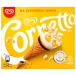 Cornetto Buttermilk Lemon 6x90 ml