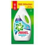 Ariel Universalwaschmittel Flüssig Febreze 5,5l, 100WL