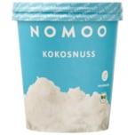 Nomoo Kokosnusseis vegan 500ml