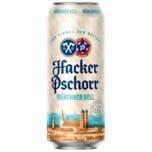 Hacker-Pschorr Münchner Hell 0,5l Dose