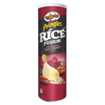 Pringles Rice Malaysian Red Curry 180g