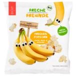 Freche Freunde Bio Popcorn mit Reis Banane 20g