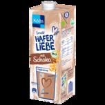 Kölln Smelk Haferliebe mit Schoko 1l