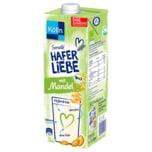 Kölln Smelk Hafer-Drink Haferliebe mit Mandel Bio vegan 1l