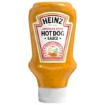 Heinz American Style Hot Dog Sauce 400ml