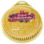 REWE Beste Wahl Biskuit Obsttortenboden 250g