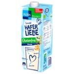 Kölln Smelk Haferliebe Klassik Bio vegan 1l