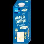 Kölln Smelk Haferliebe Klassik 1l