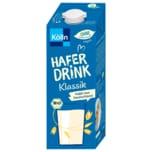 Kölln Bio Smelk Hafer-Drink Haferliebe Klassik vegan 1l