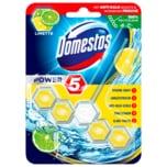 Domestos WC-Stein Power 5 Limette 55g