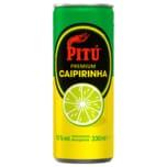Pitú Premium Caipirinha 0,33l