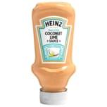 Heinz Coconut Lime Sauce 220ml
