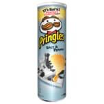 Pringles Salt & Pepper Chips 200g