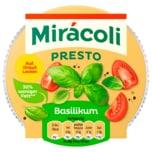 Mirácoli Presto Sauce Basilikum 150g