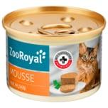 ZooRoyal Mousse Huhn 85g