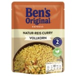 Uncle Ben's Express Natur-Reis Curry 220g