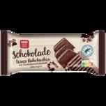 REWE Beste Wahl Herren Feiner Rührkuchen mit Zartbitterschokolade 400g