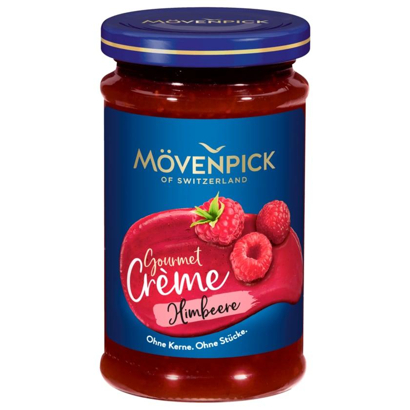 Mövenpick Gourmet-Crème Himbeere Fruchtaufstrich 250g