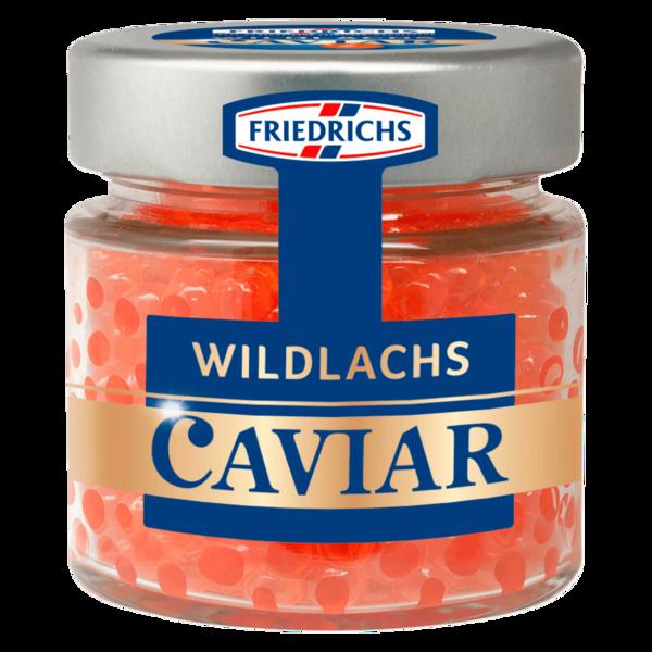 Kodiak Wildlachs Caviar 100 g