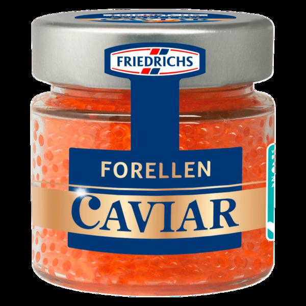Friedrichs Forellen Caviar 100g