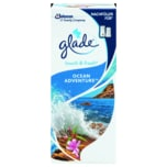 Glade Touch & Fresh Minispray Nachfüller Ocean Adventure