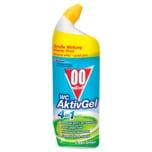 00 null null WC AktivGel 4in1 Fresh Green