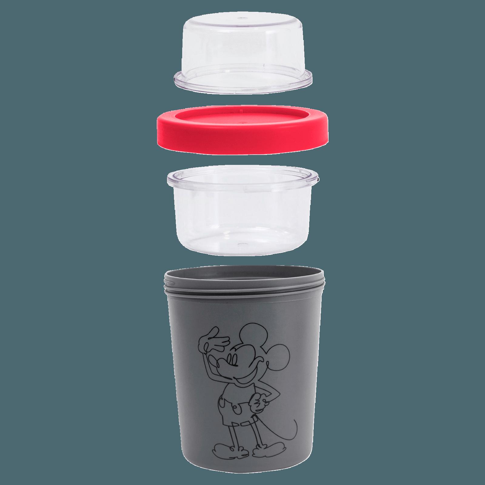 Disney Joghurt-/Suppenbecher 470ml *