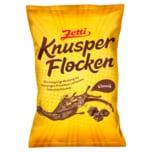 Zetti Knusperflocken Vollmilchschokolade 170g