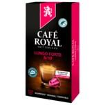 Café Royal Kaffeekapseln Lungo Forte 10 Stück