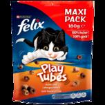 Felix Play Tubes Huhn & Leber 180g