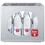 RhönSprudel Original Mineralwasser mit Kohlensäure 12x0,75l
