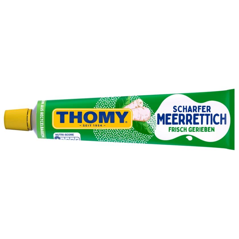 Thomy scharfer Meerrettich 190g