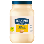 Hellmann's Real Salatmayonnaise 210ml