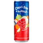 Capri-Sun & bubbles Himbeere 0,33l