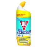00 Null Null WC AktivGel 4in1 Sunny Citrus 750ml