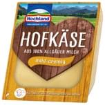 Hochland Hofkäse mild-cremig 130g