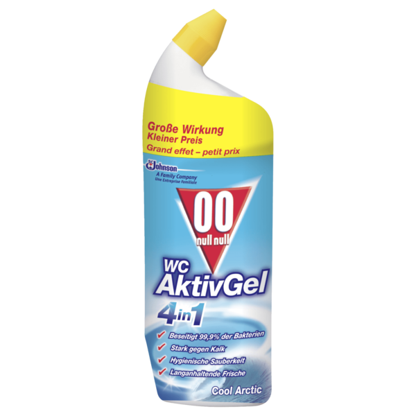 00 null null WC AktivGel 4in1 Cool Arctic 750ml