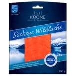 Krone Sockeye Wildlachs Msc 100g