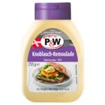 P&W Knoblauch-Remoulade 255g