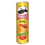 Pringles Classic Paprika Chips 200g