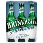 Brinkhoffs Alkoholfrei 6x0,33l