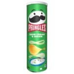 Pringles Sour Cream & Onion Chips 200g