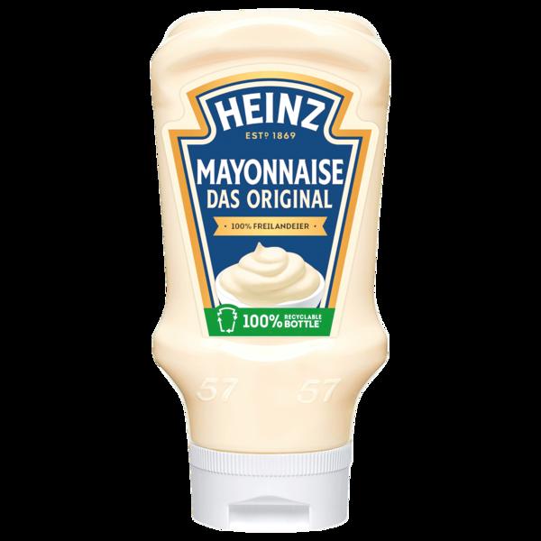 Heinz Einfach Lecker Mayonnaise 495ml