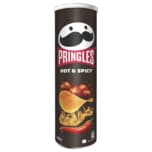 Pringles Hot & Spicy Chips 200g