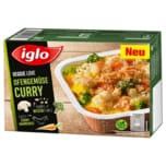 Iglo Veggie Love Ofengemüse Curry 370g