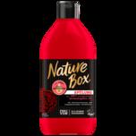 Nature Box Spülung Granatapfel-Öl 385ml