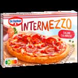 Dr. Oetker Intermezzo Salami Calabrese 190g